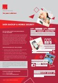 DATA BACKUP & MOBILE SECURITY - Lifestyle Services Group Ltd - Page 2