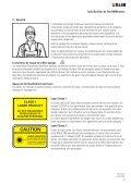 Directives d'installation et de test - Aldevar - Page 7