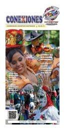 Conexiones Magazine Septiembre 5