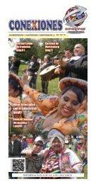 Conexiones Magazine Septiembre 19