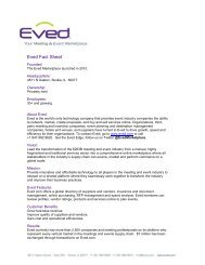 Eved Letterhead Template for Word