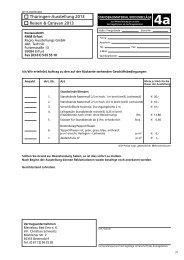 Standbaumaterial/Bodenbeläge - Reisen & Caravan