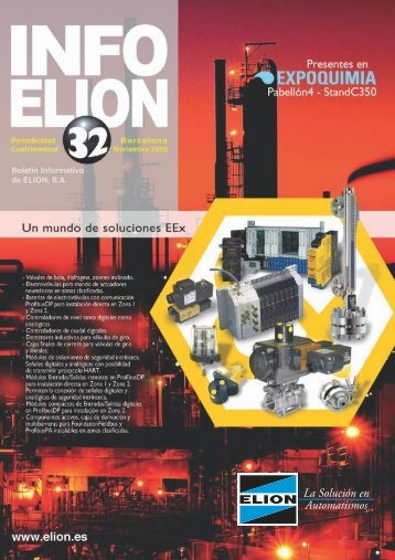 Info Elion 32