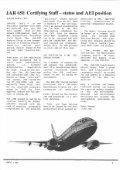 SAS - Norsk Flytekniker Organisasjon - Page 5