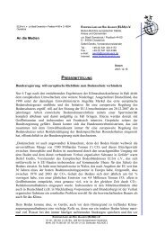 ELSA Pressemitteilung vom 16.12.2007 - European Land and Soil ...
