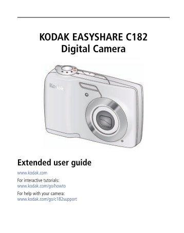 resources kodak com magazines rh yumpu com Nikon Coolpix User Guide Digital Camera Information Guide