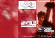 Programm downloaden - AIDS-Hilfe Wiesbaden