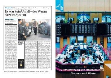 Flyer - Europäisches Institut für interkulturelle und interreligiöse ...
