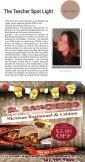 CONEXIONES Magazine Octubre 31 - Page 3