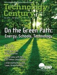 Technology Century V.15 N.1 - ESD