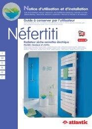 Nefertiti 2 - Atlantic-comfort.com