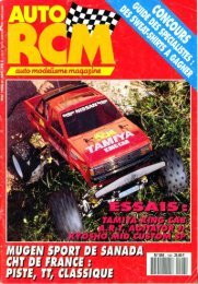 Page 1 Page 2 KING CAB : I M COMPETITION TAMIYA _/ Su5p ...