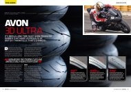 Words By: Alastair 'a-force' - Avon Tyres