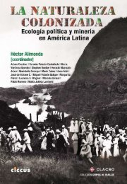 La Naturaleza Colonizada.pdf - Programa Democracia y ...