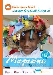 Magazine-Informatiegids-IKC-De-Ark