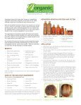 Professional Organic Salon Products – Changing Salons For The - Page 2
