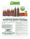 Professional Organic Salon Products – Changing Salons For The - Page 4
