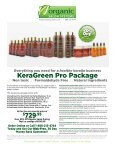 Professional Organic Salon Products – Changing Salons For The - Page 5