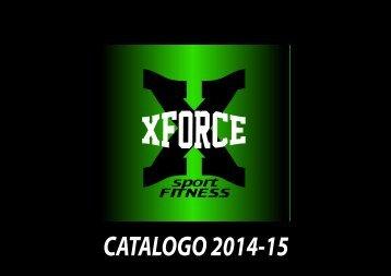 CATALOGO 2014-15