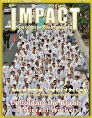 Download - IMPACT Magazine Online!