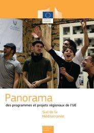 Panorama des programmes et projets régionaux de l'UE - EU ...