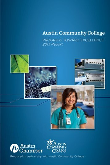 Austin Community College - The Greater Austin Chamber of ...