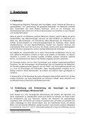 Die Soziologie als Teilbereich des Faches ... - Peter Gaida - Seite 4