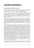 Die Soziologie als Teilbereich des Faches ... - Peter Gaida - Seite 7