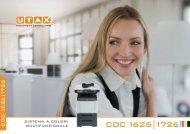 CDC1626 1726 - UTAX NL