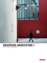 swisspearl architecture 5