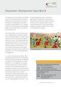 Internationale Sportförderung des Auswärtigen ... - Auswärtiges Amt - Page 3
