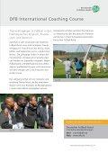 Internationale Sportförderung des Auswärtigen ... - Auswärtiges Amt - Page 5