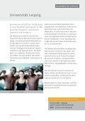Internationale Sportförderung des Auswärtigen ... - Auswärtiges Amt - Page 6