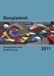 bangladesh - Reproductive Health Supplies Coalition