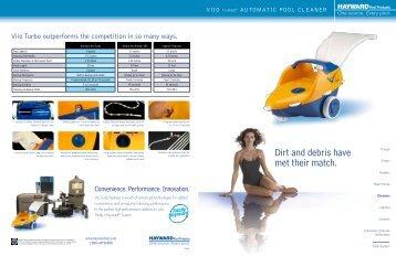 zodiac g2 pool cleaner manual