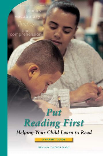 When and how can I teach my toddler to read? | BabyCenter
