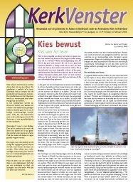 KV 11 24-02-2006.pdf - Kerkvenster