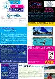 RLSQ Newsletter February 2013.pdf - Royal Life Saving Society of ...