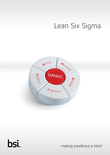 Applying Six Sigma to Software Implementation Projects