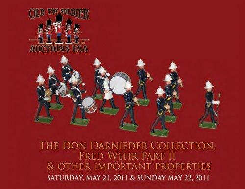 Officer Dragoon Regiment Napoleon Tin toy soldier 54mm 1798