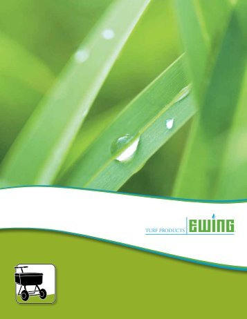 Download the complete Turf Linecard (PDF) - Ewing Irrigation