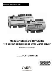 FES/Mycom Screw Booster Compressor Package-300 HP Mfg: FES