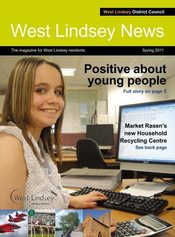 West Lindsey News - West Lindsey District Council
