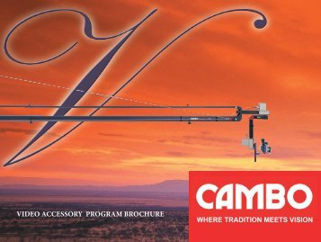 Download Leaflet - Cambo