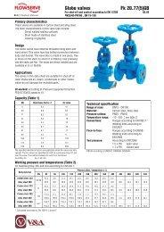 Fk 2077(5).indd - Process Valve Solutions Ltd