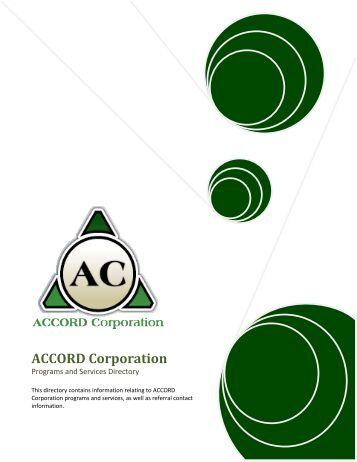 Referral Guide - Accord Corporation