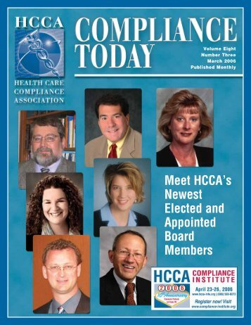 Download - Health Care Compliance Association