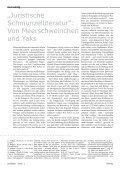Thema Transitional Justice - juridikum, zeitschrift für kritik | recht ... - Seite 7