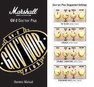 GV-2 Guv'nor Plus - Marshall