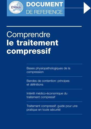 Comprendre le traitement compressif - EWMA